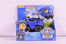 Paw Patrol Chase's Spy Cruiser Vehicle & Figure