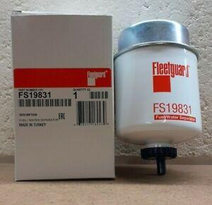 Fleetguard FS19831 Fuel Filter