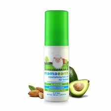 Mamaearth Nourishing Hair Oil For Babies With Almond & Avocado Oil | 100 ML