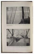 1930 Marshall - ROSS DEPENDENCY - Antarctic - WHALING - Larsen - 3