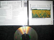 RARE CD Light Classics Volume 1 Charles Gerhardt Georges Bizet Borodin Weber