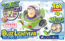 BDANDAI TOY STORY 4 BUZZ LIGHTYEAR Plastic model