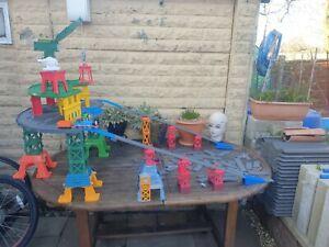 Thomas & friends super station Minis, Trackmaster, Adventures & wooden Railway