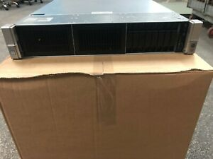 HP ProLiant DL380 Gen9 8SFF Configure-to-order Server