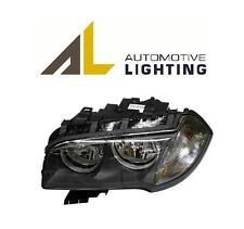 BMW E83 X3 Driver Left Halogen Headlight Assembly Automotive Lighting LUS5502