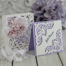 Lace Frame Corner Cutting Dies Stencil Scrapbooking Embossing Album Paper Craft