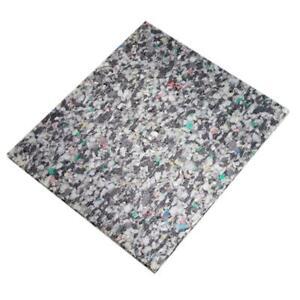 FUTURE FOAM Carpet Padding 3/8 in. Thick 5 lb. Density Residential