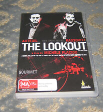 The Lookout (DVD, 2013)
