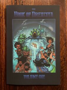 The Book of Drexciya, Volume One (softcover)