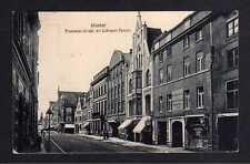 108285 AK Wismar 1916 Altwismar Straße Lichtspiel Theater Droschken Luxus & Auto