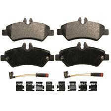 Disc Brake Pad Set-SevereDuty Disc Brake Pad Rear Wagner SX1317