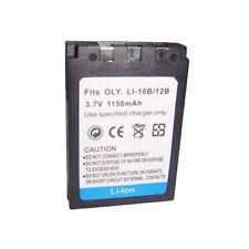 LI-10B LI-12B Replacement Battery for OLYMPUS C-70 ZOOM C-770 C-7000 Ultra ZOOM