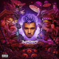 Chris Brown - Indigo [CD] Sent Sameday*