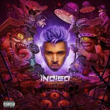 Chris Brown - Indigo [CD] Sent Sameday*