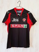 FC Midtjylland 2008/2009 Puma Home Football Soccer Shirt Jersey Denmark Club