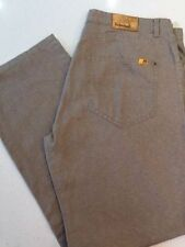 Linen Long Big & Tall Size Jeans for Men