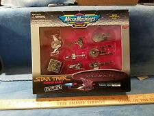 "Micro Machines Star Trek ""Television Series I""  016820"