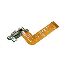 Tablet MLD-DB-USB Charger Charging port PCB  Boar DELL VENUE 11 PRO T06G 5130 UK