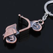 New Motorcycle Scooter Model Cool Keyring Keychain Key Chain Ring Pendant Gift