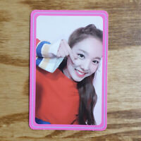 Nayeon Official Photocard Twice 7th Mini Album Fancy You Genuine Kpop