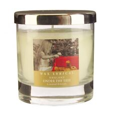 Wax Lyrical Under The Tree Medium Scented Candle Jar