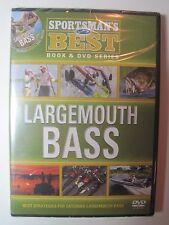 Sportsman's Best DVD Largemouth Bass