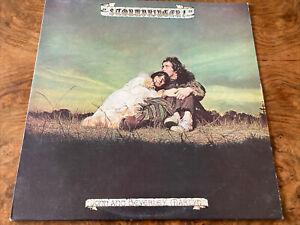 John & Beverley Martyn Stormbringer ILPS113 Pressing Nr Mint Album Vinyl