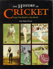 The History of Cricket: From the Weald to the World by Central Office of...