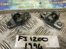 yamaha fj 1200 mirror brackets abs model 1994