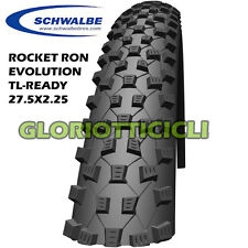 SCHWALBE - ROCKET RON TUBELESS READY 27.5X2.25