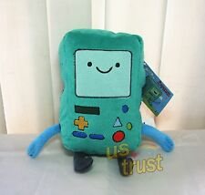 Adventure Time 8inch Plush BMO Beemo Game Boy Soft Doll Toy
