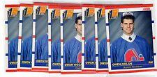 2X OWEN NOLAN 1990-91 Score #435 Rookie RC NMMT Bulk lot Available 2 for.99