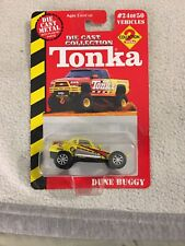 Tonka Dune Buggy Yellow New In Package