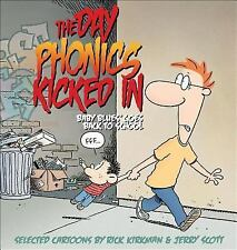 Baby Blues: The Day Phonics Kicked In : Baby Blues Goes Back to School 29 by...