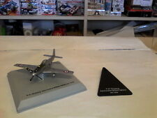 ARMOUR COLLECTION 1:100 P-51 MUSTANG AERONAUTICA MILITARE ITALIANA ART. 5326