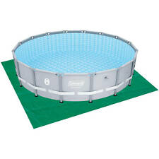 Coleman Above Ground Pools For Sale Ebay