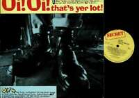 Various-Oi! Oi! That's Yer Lot!-VINYL LP-USED-UK Original press
