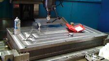 Magnetool Fine Pole 48 X 24 Electro Magnetic Chuck