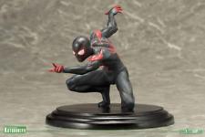 Miles Morales Spider-Man (Spiderman) 1:10 Kotobukiya ArtFX+ Statue