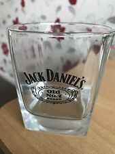 JACK DANIELS OLD No7  GLASS FROM  2005