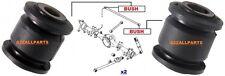 FOR MAZDA BONGO 2.0 2.5 97 98 99 2000 01 02 03 REAR TRACK CONTROL BACK ROD BUSH