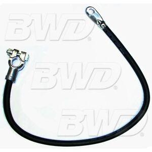 Battery Cable Negative  BWD Automotive  BC123