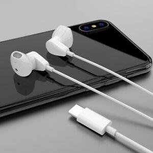 For Samsung Galaxy Note 10+ Plus Earphones Earbuds Type C Headphone Original