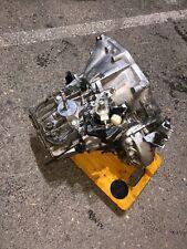 PSA Boite de vitesse manuel Peugeot 307 2l HDI 20MB23 BV6