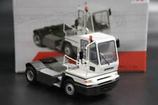1:50 Terberg Special Vehicles YT182 Truck unit Diecast Models Trailer Head Toys