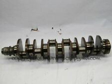 BMW 7 series E38 91-04 V12 engine M73 crank shaft crankshaft