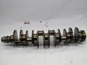 BMW 7 series E38 91-04 V12 engine M73 crank shaft crankshaft