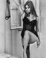 "Sophia Loren 10"" x 8"" Photograph no 5"