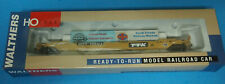 WALTHERS HO Scale Well Car TTX / DTTX 456164