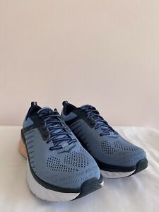 Hoka One One Arahi 3 Wide Womens UK6.5 [Amin Blue]